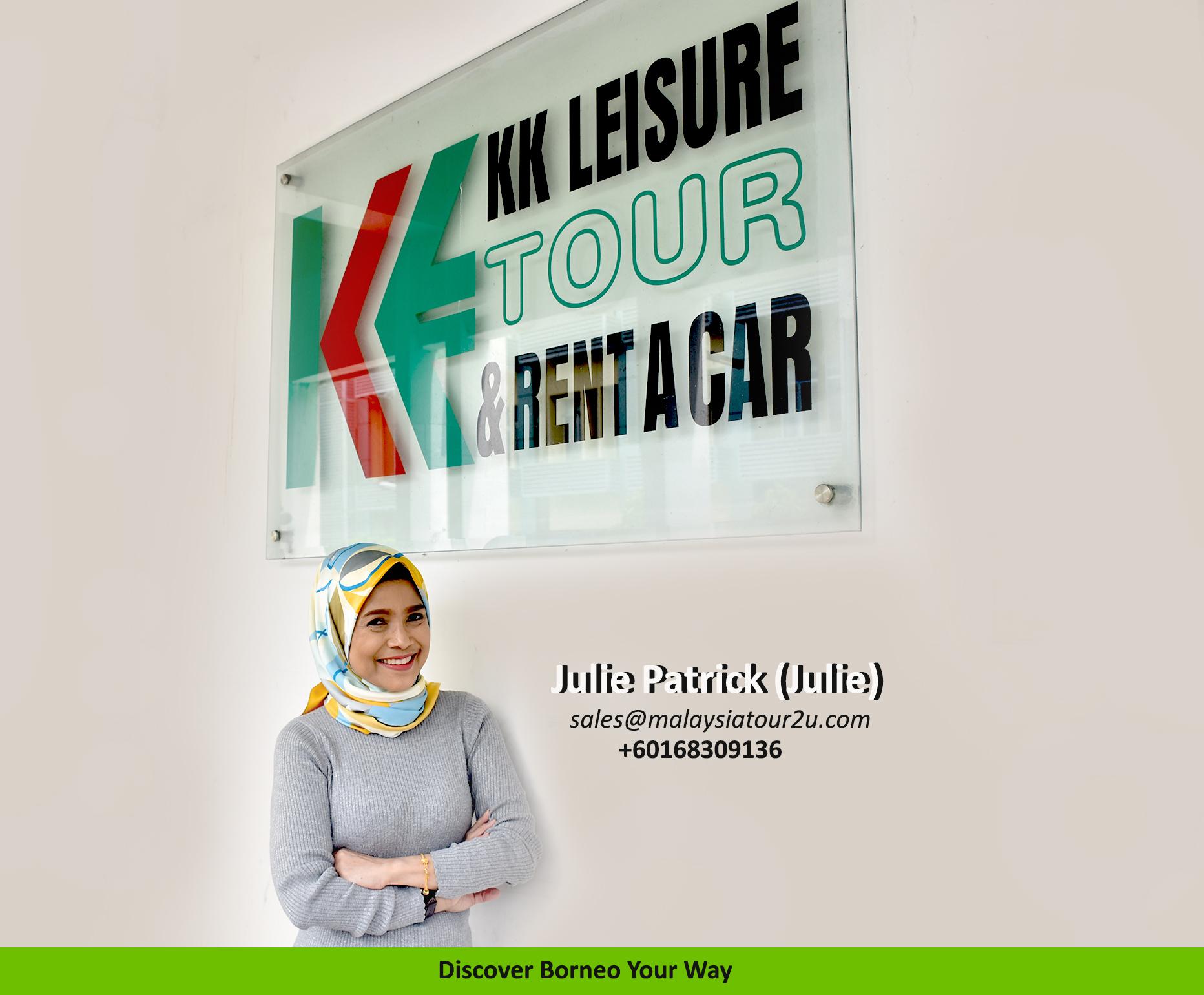 kota kinabalu car rental price
