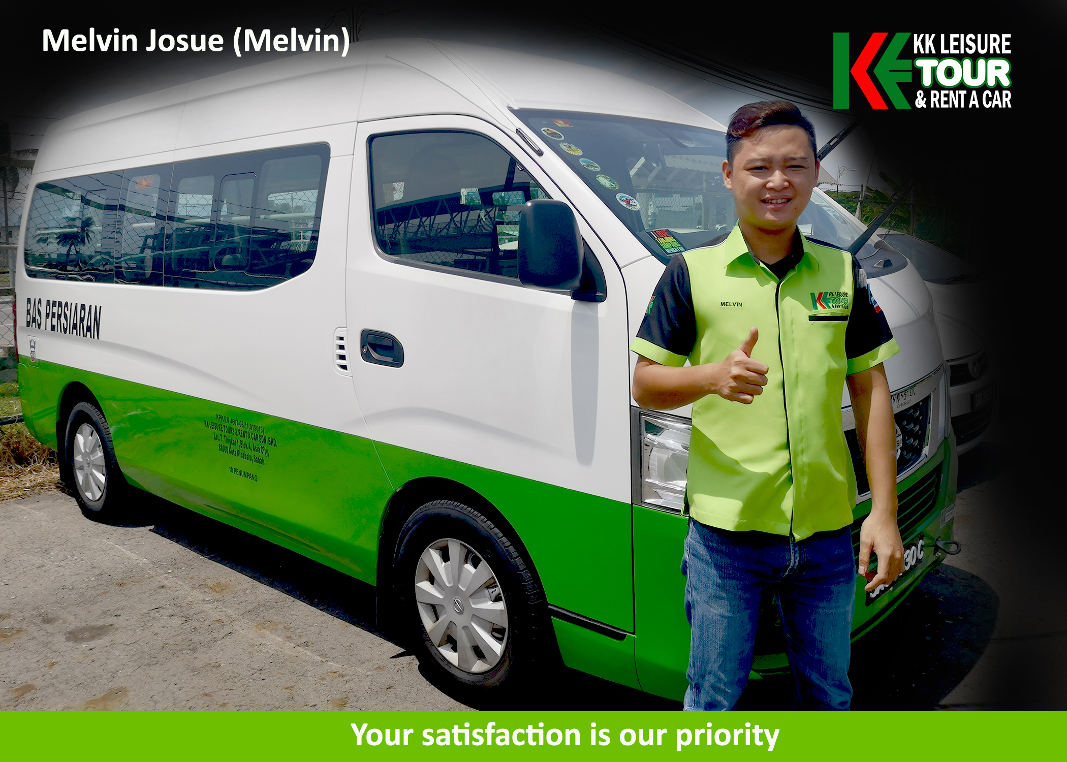 Kk airport car rental