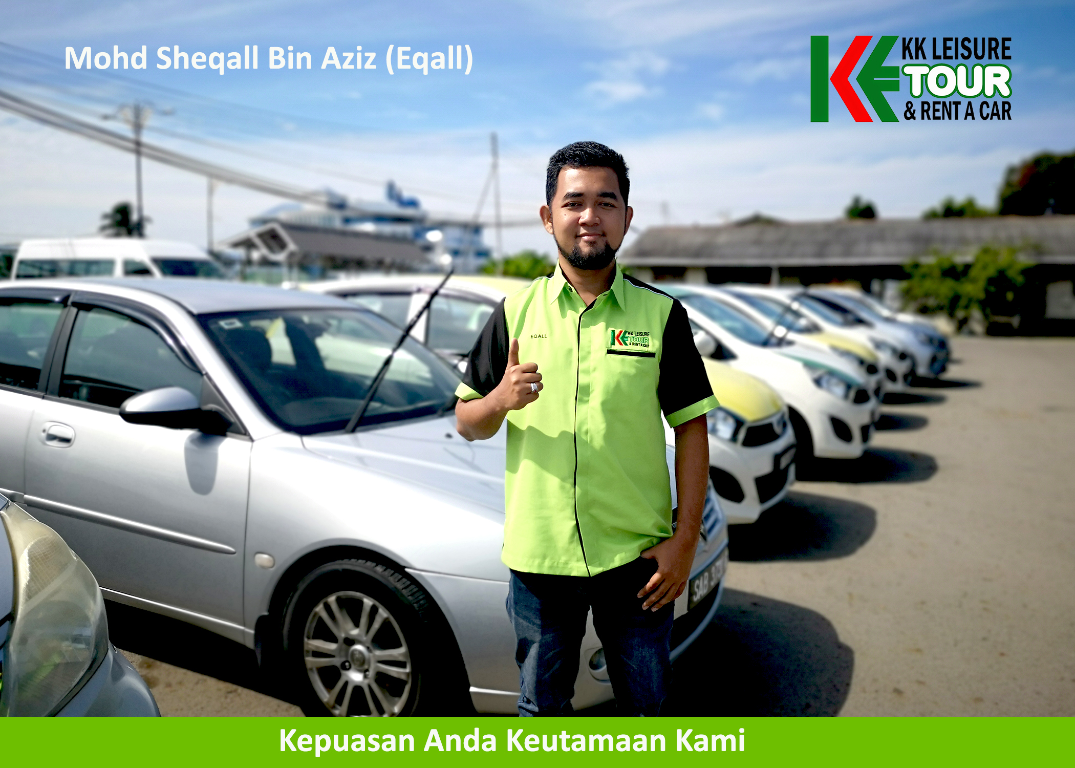cheap car rental in kota kinabalu