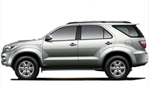 four-wheel-drive