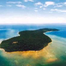 2 DAYS 1 NIGHT PULAU TIGA 'SURVIVOR ISLAND