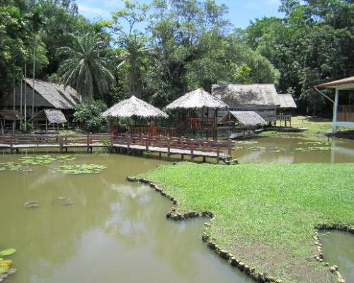 Sabah State Museum & Heritage Village