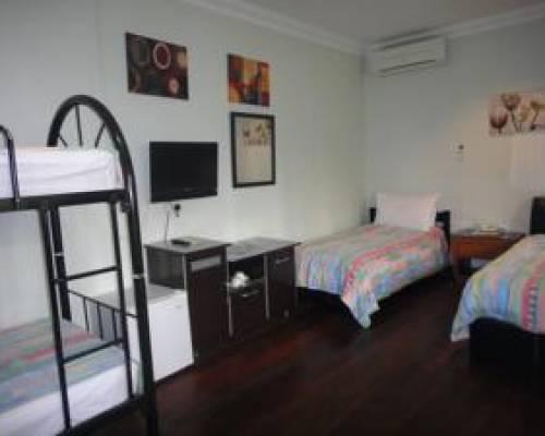 Langkah Syabas Resort